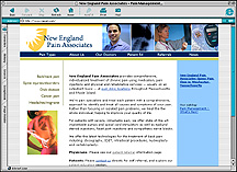 New England Pain Associates Pain Management Clinics in MA and RI